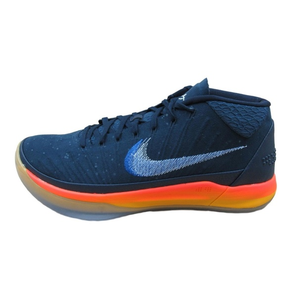 ffeb733ced5d Nike Kobe AD Sunrise Size 9 Mens Mid. M 5ba5c5339fe486bf1cabb7ac